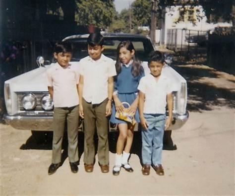 father jose hernandez astronaut - photo #17