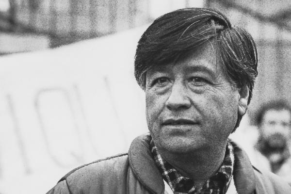 Cesar Chavez: CESAR CHAVEZ DAY: REMEMBERING A HISPANIC LEGEND AND ICONIC