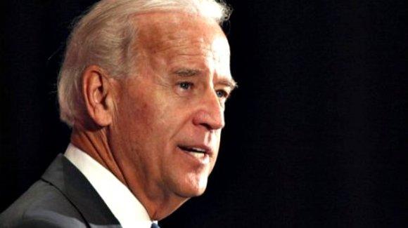 Vice President Biden Attends Florida Democratic Event With Kendrick Meek