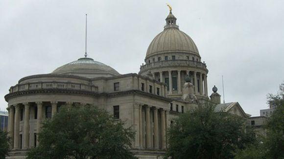 Mississippi Statehouse