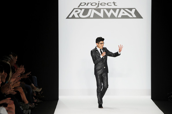 Mondo Guerra Is The Winner From Project Runway To Neiman Marcus And Marie Claire The Hispanic Blog