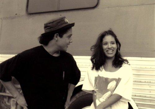 Chris Perez And Vanessa Villanueva Children Perez confesses that he feels