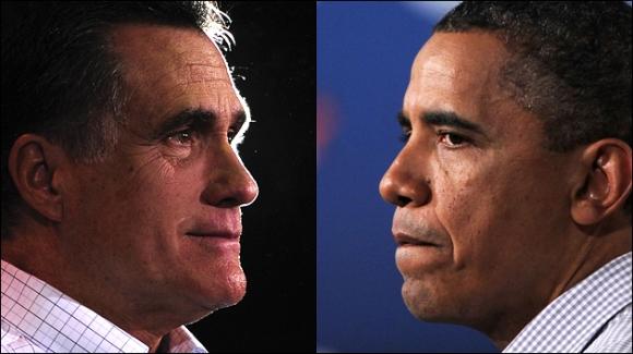 RomneyObama