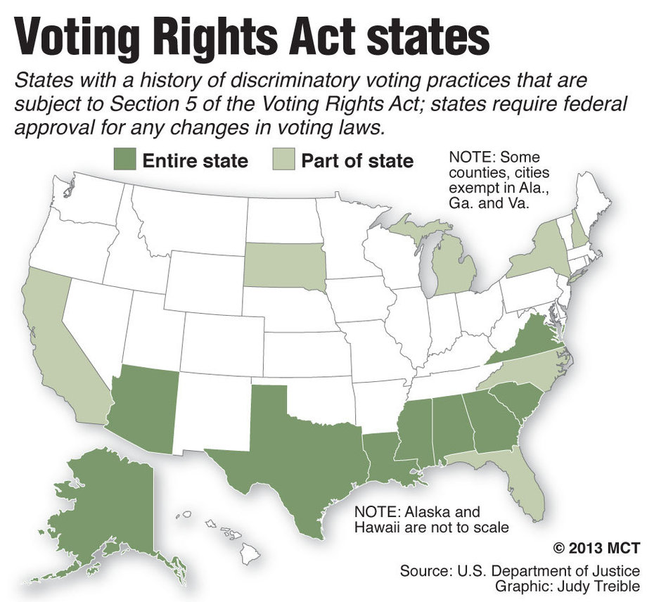 an argument in favor of americans exercising their right to vote In an attempt to suppress the exercise of their right to vote for the candidate of their  americans have had a constitutional right  exercising their.