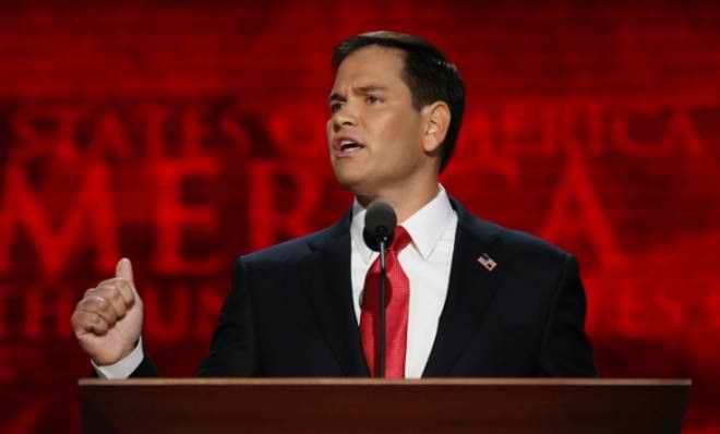 us-senator-marco-rubio-was-one-of-eight-senators-to-unveil-a-bipartisan-plan-for-immigration-reform